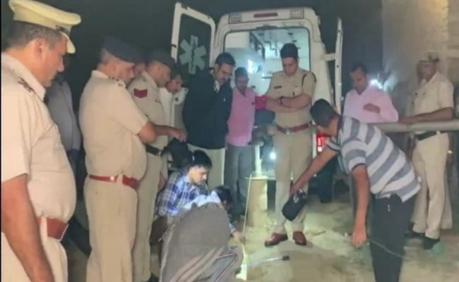 5-Year-Old Haryana Girl, Trapped In 50-Foot Borewell For 18 Hours, Dies