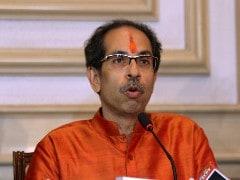 No Tree Will Be Cut For Bal Thackeray Memorial, Says Uddhav Thackeray