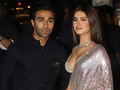 Tara Sutaria Was Asked If She's Dating Aadar Jain. She Said, 'He's Special'