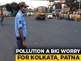 Video : Spike In Air Pollution In Eastern India