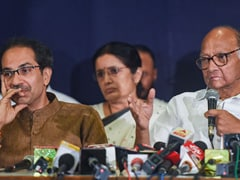 Opinion: How Pawar Intervened To Bridge Congress-Sena Gap On CAB