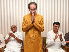 Uddhav Thackeray, Low-Key Heir Of Bal Thackeray, Takes A Bold Leap