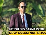 Video : Hitesh Dev Sarma Appointed Coordinator Of Citizens Register In Assam