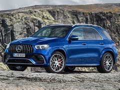 2019 LA Auto Show: New Mercedes-AMG GLE 63 S Breaks Cover