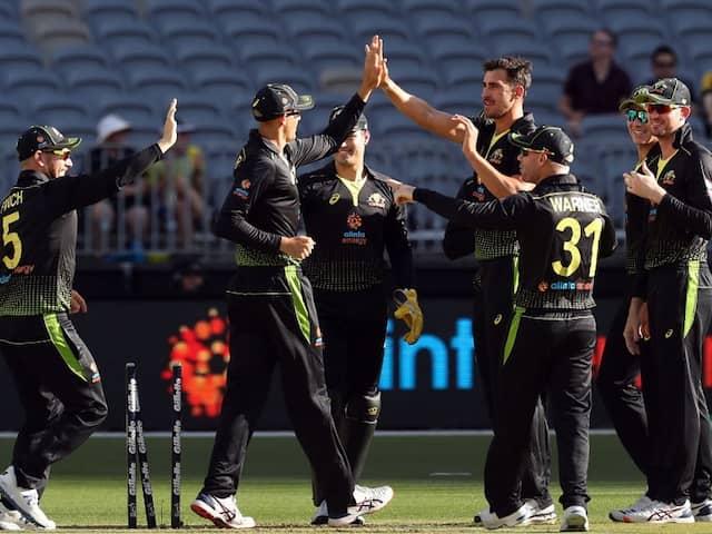 Australia vs Pakistan: Australia Thrash Pakistan By 10 Wickets To Win T20I Series 2-0