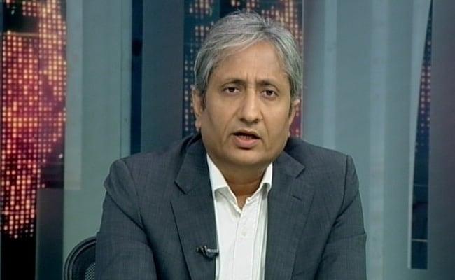 राहुल बजाज के 'डर के माहौल' वाले बयान के बाद रवीश कुमार की चिट्ठी, CII FICCI के नाम