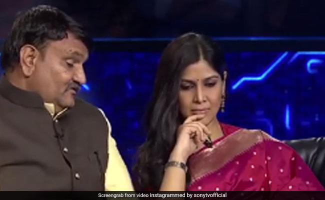 Kaun Banega Crorepati 11, Episode 59 Written Update: Amitabh Bachchan Welcomes Sakshi Tanwar And 'Karamveer' Shyam Sunder Paliwal On The Show