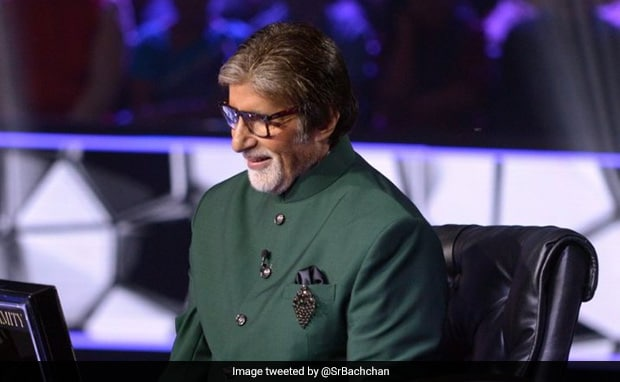 Kaun Banega Crorepati 11, Episode 68 Written Update: Amitabh Bachchan Loved Chatting With This Contestant
