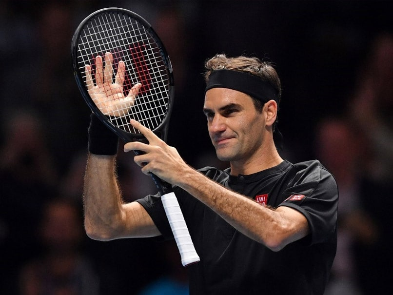 TENNIS: I am trying to be better even in age of 38, Says Roger Federer