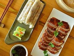 EEST At The Westin, Gurugram Offers Delicious 'Peking Duck' & 'Flavours of Sichuan' In The City