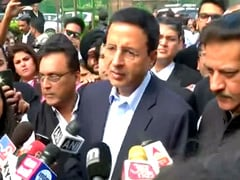 SC Verdict on Maharashtra: कांग्रेस ने कहा- सुप्रीम कोर्ट का फैसला नाजायज सरकार पर तमाचा