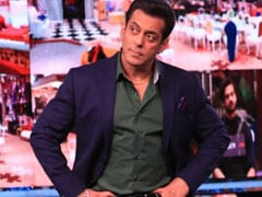 <i>Bigg Boss 13</i>: Salman Khan's Fee Reportedly Hiked By Rs 2 Crore Per Episode