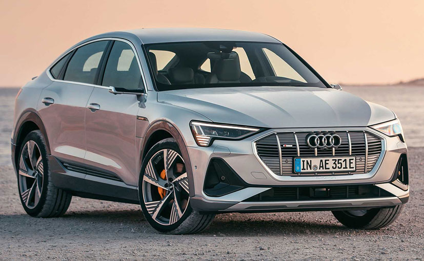 The Audi e-Tron can now go up to 436 km on a single charge.