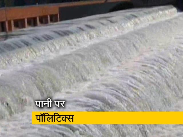 Videos : केंद्रीय मंत्री रामविलास पासवान ने सैंपल वाली जगहों के नाम सार्वजनिक किए