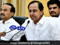 Telangana May Pass Resolution Against Citizenship Law: Chief Minister