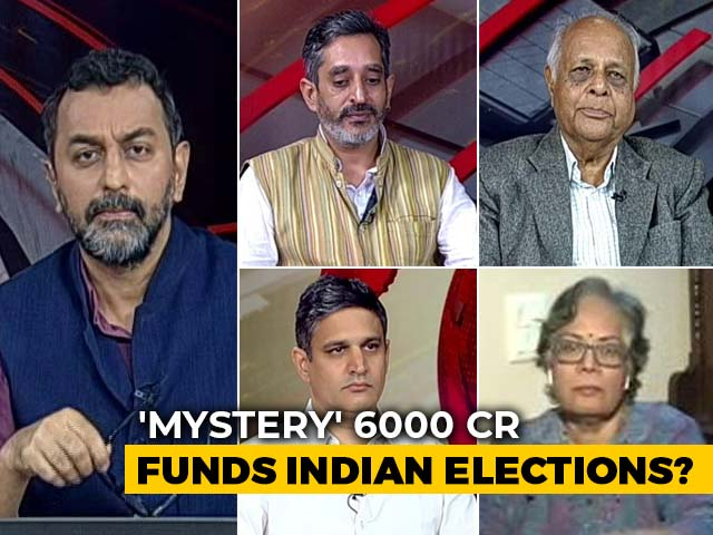 Video : 'Secret' Funds: Did The Government Ignore RBI Warning?