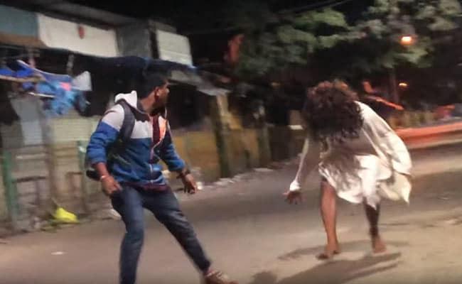 'Ghost Prank' Lands Bengaluru YouTubers In Jail