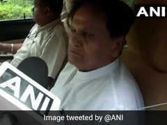Ahmed Patel Meets Nitin Gadkari, Says Discussed Infrastructure projects, Not Politics
