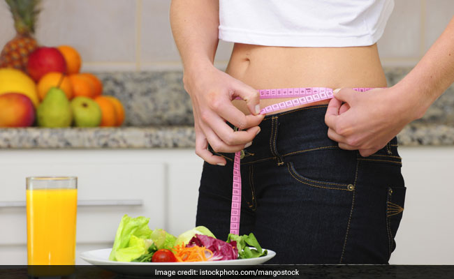 Weight Loss: Expert Tips To Lose Belly Fat In A Month