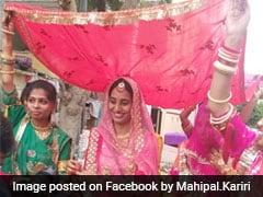 BSF जवान को लड़की वालों ने दहेज में दिए 11 लाख रुपये तो बोला- 'मुझे पैसा नहीं बल्कि...'