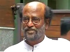 "CAA ""No Threat To Muslims"", Population Register ""Essential"": Rajinikanth"