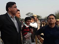 AAP विधायक ने DDA की टीम के साथ की बदसलूकी, धक्का-मुक्की और गालीगलौच भी हुई