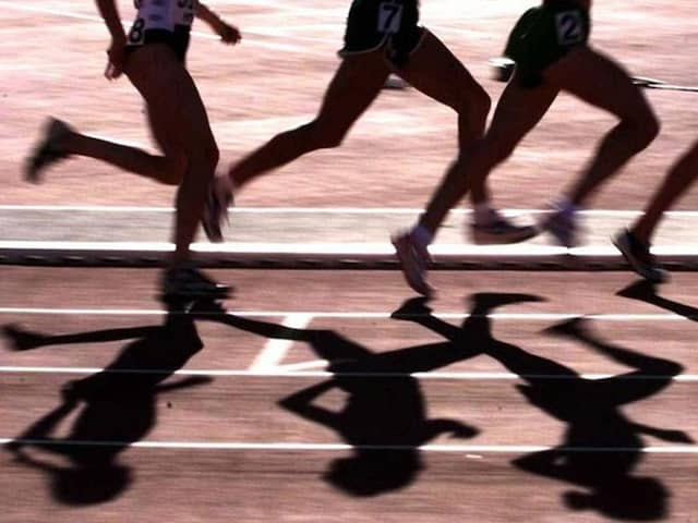 IAAF Changes Name To World Athletics