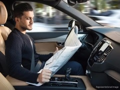 UK Plans For Self-Driving Cars Threaten Safety - Insurance Group