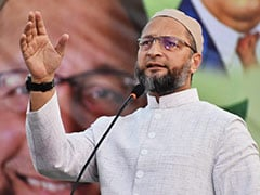 Asaduddin Owaisi's Party Ties Up With TTV Dhinakaran's AMMK In Tamil Nadu