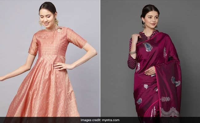 How To Pick The Right Indian Wear For Every Body Type