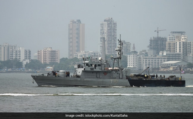 Indian Navy Begins Application For Sailor Recruitment