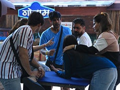 <i>Bigg Boss 13</i> Written Update November 6, 2019: After Ugly Fight With Mahira Sharma, Sidharth Shukla Punished For Aggressive Behaviour