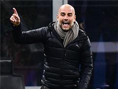 Premier League: Pep Guardiola Issues Defiant Manchester City Battle Cry