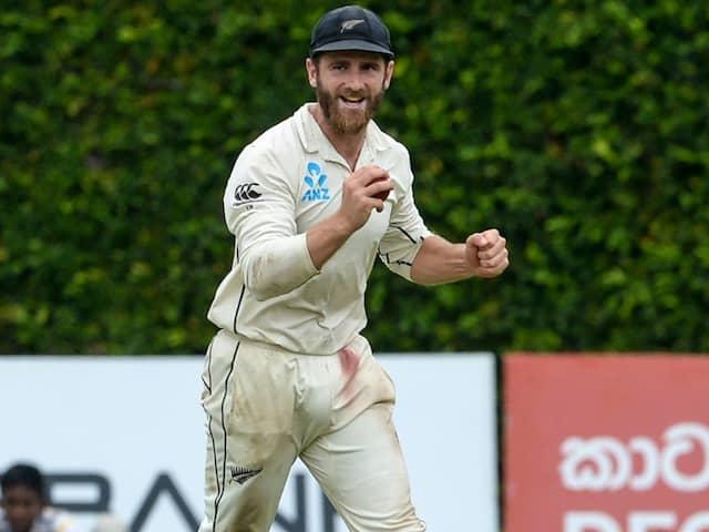 New Zealand vs England: Kane Williamson Returns From Injury, Lockie Ferguson Gets Maiden Test Call-Up