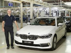 BMW Model Portfolio For India Is Now BS6 Compliant
