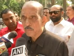 Better We Stay Together With BJP, Says Shiv Sena Leader Manohar Joshi
