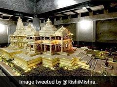 सिर्फ इंटर तक पढ़े और दुनिया भर में बना दिए सौ से अधिक मंदिर, अब अयोध्या में दिखाएंगे अपना हुनर