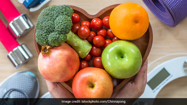 Heart Health: Follow These Expert Diet Tips To Keep Your Heart Healthy