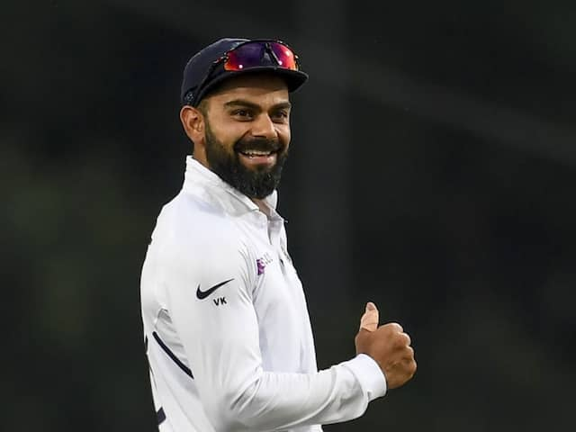 Virat Kohli Birthday: Premier League Superstars Like Sadio Mane, Bernardo Silva Wish India Captain