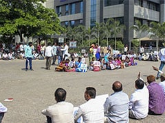 """Workers Can't Be Taken Back"": Top Telangana Official On Transport Strike"