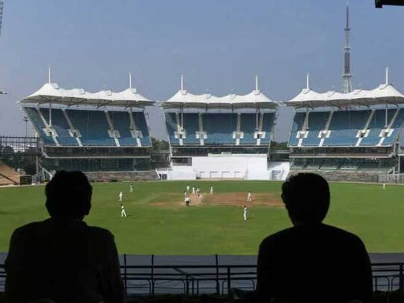 India v England: 50 Per Cent Spectators Allowed For 2nd Test In Chennai
