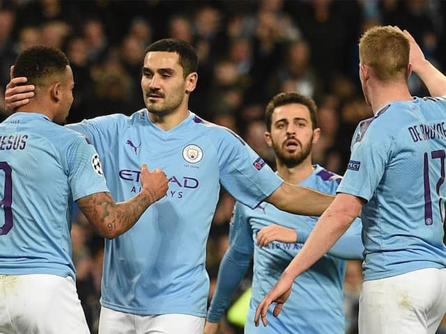 Manchester City vs Manchester United: Live Streaming, When And Where To Watch