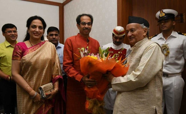 Recall Governor If Centre Wants Constitution, Laws Upheld, Says Sena