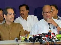 """""""Miracle Can Happen"""": Sharad Pawar Says Has Full Confidence In Kamal Nath"""