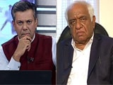 """Video : """"5 Acres Of Land A Welcome Step"""": Justice Mukul Mudgal On Ayodhya Verdict"""