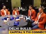 Dinner With Delhi Bulls
