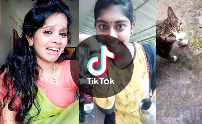 TikTok Top 5: அடே அருந்ததி பட டயலாக்கை இப்படி பண்ண வச்சிட்டீங்களேடா...!