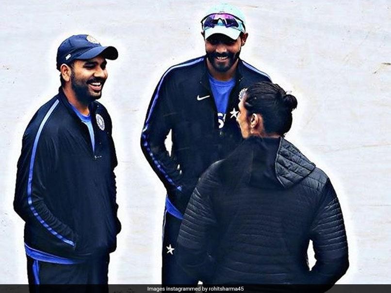 "Rohit Sharma Has ""Great Fun Chatting With Zlatan"", Ranveer Singh Says..."