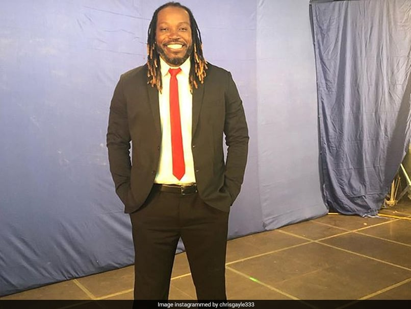 """Chris Gayle Slams Airline After """"Bad Experience"""", Calls Their Service """"Ridiculous"""""""