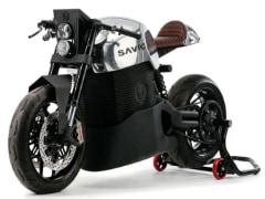 Australia's Savic Motorcycles Unveils Three New Electric Bikes